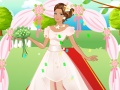 Game Fall Wedding Dressup online - games online