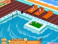 Game Tessa's Summer Holiday Home online - games online