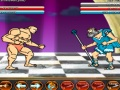 Game Swords and Sandals 3 online - games online