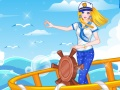Game Sailor Girl Dress Up online - games online