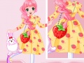 Game Small Calico Fashion Dress Up online - games online