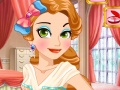 Game Rapunzel Facial Makeover online - games online