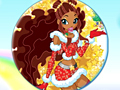 Game Winx Layla Style  online - games online