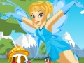 Game Tinkerbell Dress Up Game online - games online