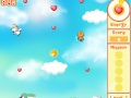 Game Flying Kitten online - games online