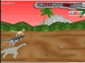 Game Dino Panic online - games online