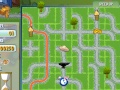 Game Tom and Jerry in Cheese Maze online - games online