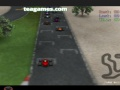 Game Red Kart Racer online - games online