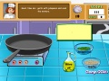 Game Cooking Show: Greek Meat Balls online - games online