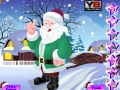 Game Santa Special Christmas online - games online