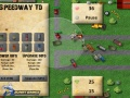 Game Speedway Tower Defence online - games online