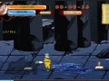 Game Naruto War 1.1 online - games online