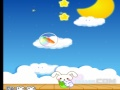 Game Rabbit Eats Carrot  online - games online