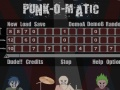 Game Punk-o-Matic online - games online