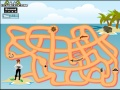 Game Maze Game - play 8 online - games online