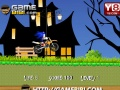 Game Race Sonic Halloween  online - games online