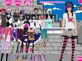 Game Remember my emo clothes online - games online