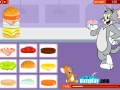 Game Hamburger  online - games online