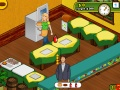 Game Burger restaurant 2 online - games online