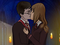 Game Harry Potter Kiss  online - games online