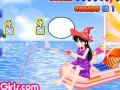 Game Magic Fishing online - games online