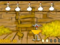 Game Binki on the chicken farm 2 online - games online