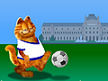 Game Garfield 2  online - games online