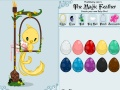 Game The Magic Feather online - games online