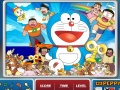 Game Doraemon- Hidden Objects online - games online