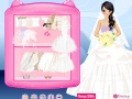 Game Romantic Wedding Gowns 2 online - games online