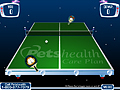 Game Garfield's ping pong  online - games online