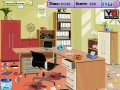 Game Office Room Cleaning online - games online