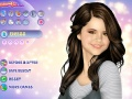 Game Selena online - games online