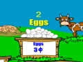 Game Farm Stand Math online - games online
