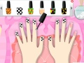 Game L Girl Manicure online - games online