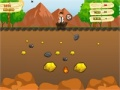 Game Ben 10 Gold Miner online - games online