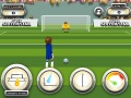 Game Super Soccer Star online - games online