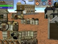 Game Sheriff Rage online - games online