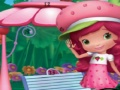 Game Strawberry Shortcake Hidden Numbers online - games online