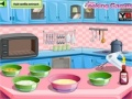 Game Lemon Cake Cooking online - games online
