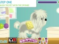 Game Cutie Pet Care online - games online
