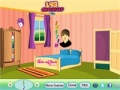 Game Justin Bieber And Selena Gomez Fan Room online - games online
