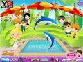 Game Play with dolphins online - games online