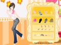 Game Loraine's Make Over online - games online