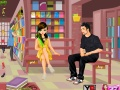 Game Study Time Dress Up online - games online