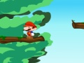 Game Mario Jumping Adventure online - games online