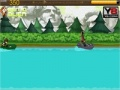 Game Ben 10 Super Attack online - games online