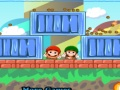 Game Escape Mario War online - games online