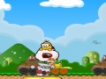 Game Mario Airship Battle online - games online