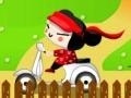 Game Pucca Ride online - games online